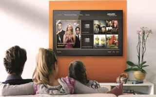 amazon prime video  serie tv  cinema
