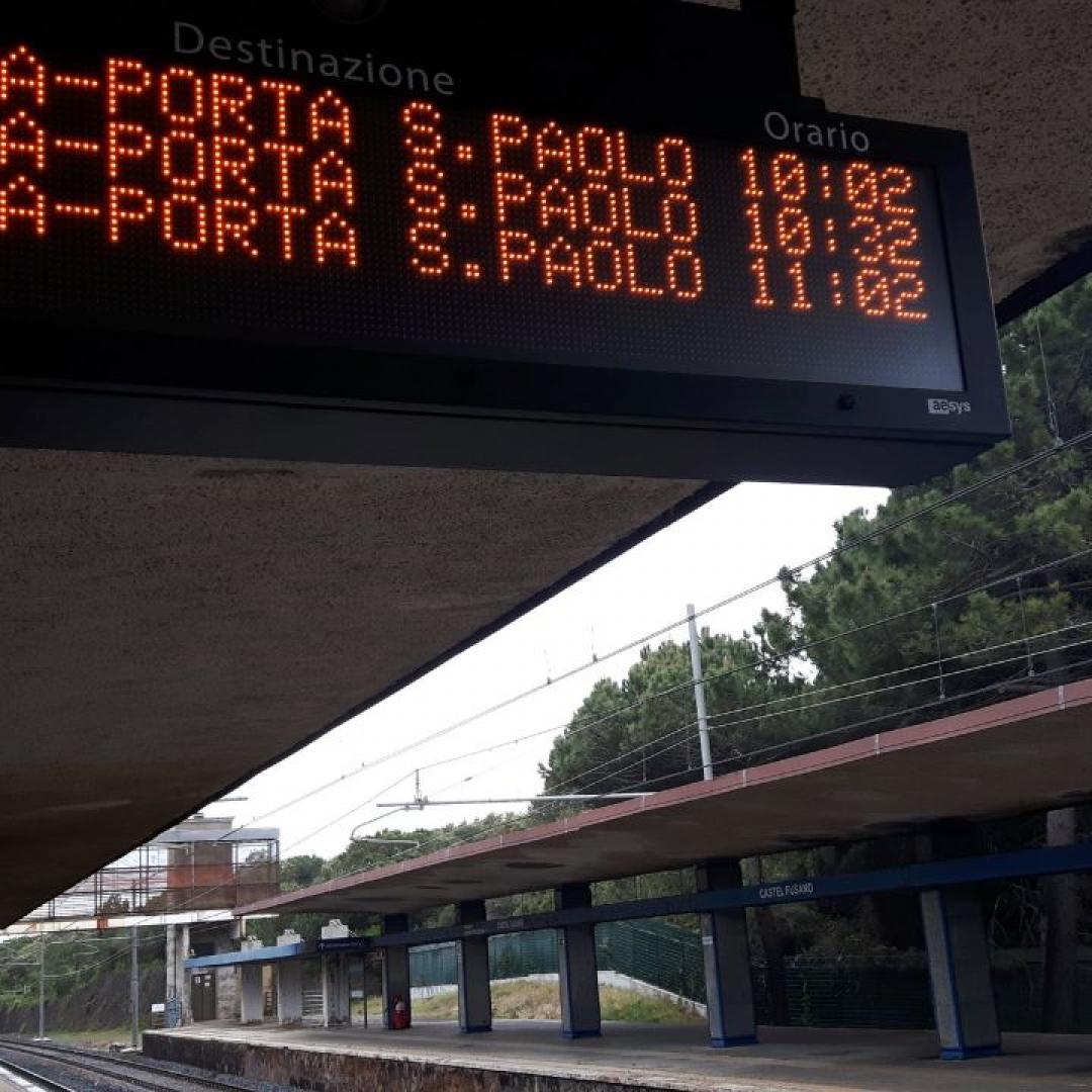 atac  roma-lido  trasporto pubblico
