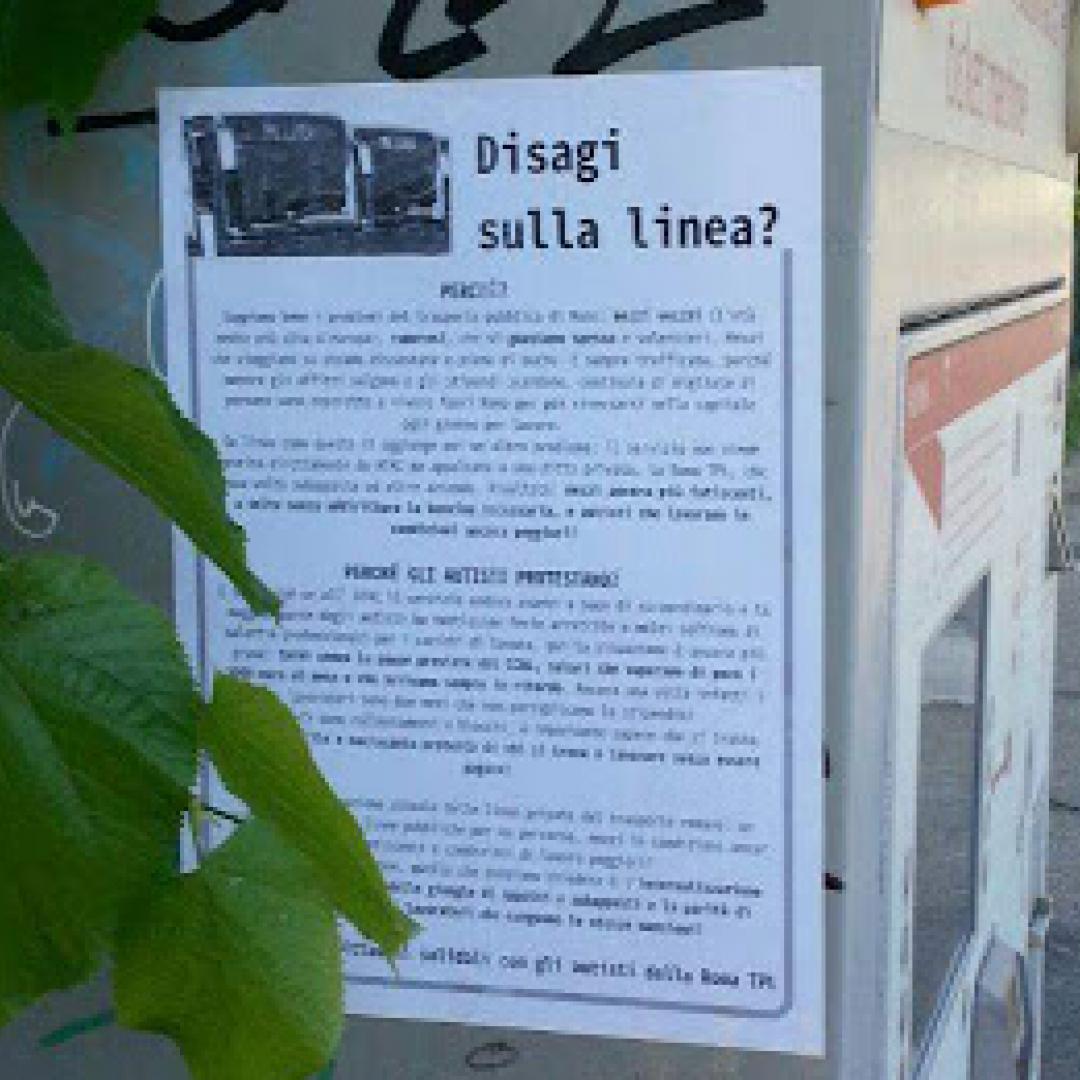 roma tpl  roma  trasporto pubblico