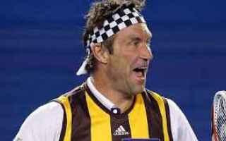 Tennis: tennis grand slam racchetta news