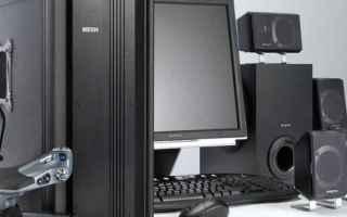 Hardware: computer  windows  hardware  periferiche