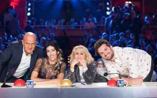 Televisione: igt  talent  finale  vincitore