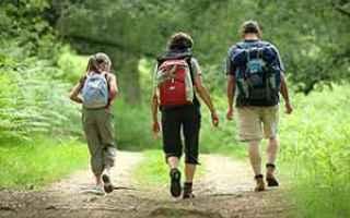 itinerari  escursioni  primo maggio