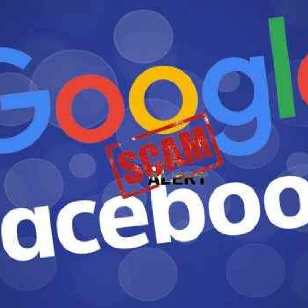 google  facebook  hacker  rubati