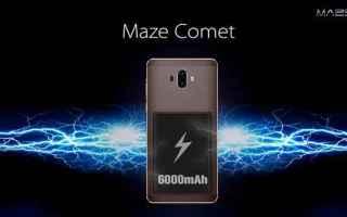 maze comet  maze alpha  maze blade  maze