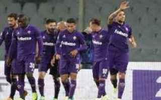 Serie A: fiorentina  milan  inter  palermo