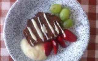 Ricette: vegan banana bread ricetta dolci vegan