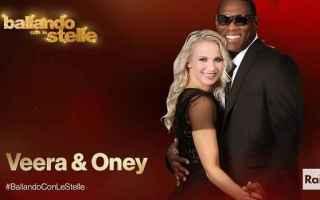 Televisione: ballando con le stelle 2017  vincitore