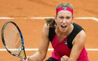 Tennis: tennis grand slam istanbul mertens