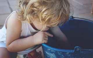 incidenti domestici  bimbi  prevenzione