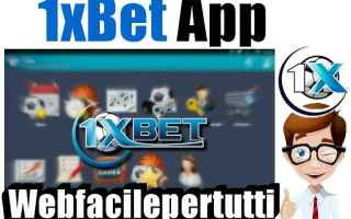 File Sharing: 1xbet  app  android  ios