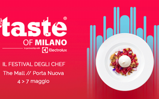 cibo  gastronomia  milano  evento  themall  taste of milano