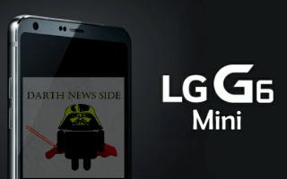 Cellulari: lg g6 mini  lg g6  lg  galaxy s8  tech