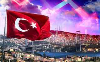 Economia: blg  turchia