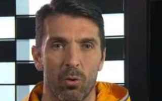 Serie A: buffon juventus calcio serie a sky sport