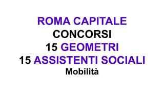 Lavoro: workisjob  lavoro  roma