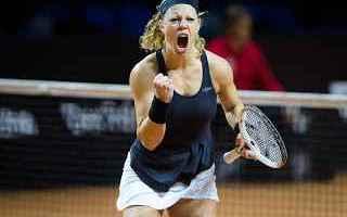 Tennis: tennis grand slam siegemund mladenovic