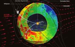 Astronomia: eliosfera