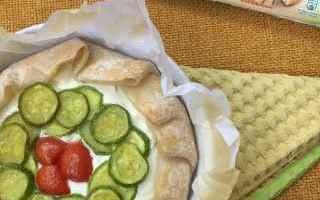 Gastronomia: ricette  senzaglutine  zucchine  cucina