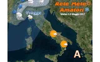 roma  meteo  italia  neve  pioggia