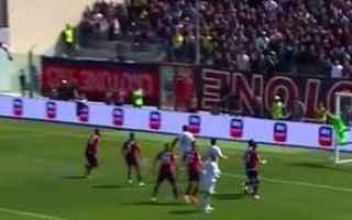 Serie A: milan montella calcio serie a paletta