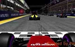 Formula 1: vettel f1 ferrari bottas mercedes