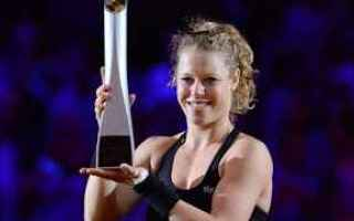Tennis: tennis grand slam siegemund stoccarda