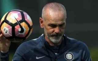 Serie A: inter  napoli  pioli