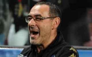 Serie A: inter  napoli  sarri