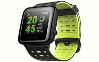 xiaomi  smartwatch  hey 3s