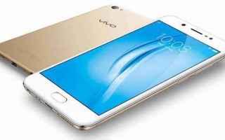 Cellulari: vivo v5s  smartphone  selfie  hi-fi