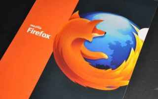 Browser: firefox  browser  web  internet  windows
