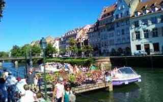Viaggi: viaggiare  famiglia  francia