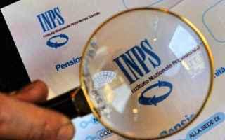 Sicurezza: calcolo della pensione facebook
