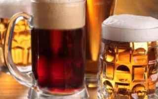 Salute: birra  antidolorifico studio