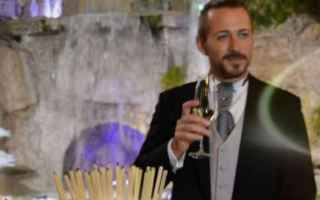napoli  matrimonio single  bosscerimonie