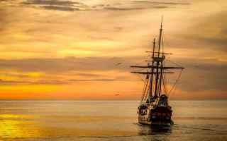 Psiche: interpretazione sogni sognare una nave