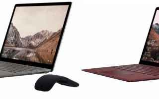 Microsoft: microsoft surface laptop  macbook  tech