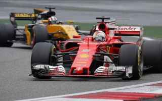 Formula 1: f1  ferrari  vettel