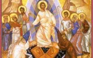 anticristo  papa santo  scontro finale