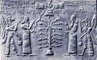 genesi  nibiru  sumeri  anunnaki