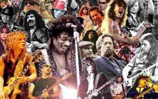 Musica: musica  rock  chitarra  assoli