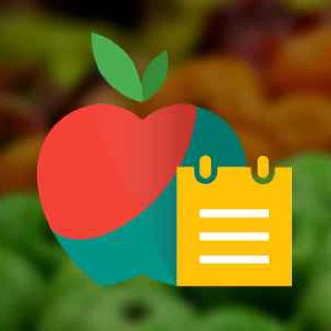 android  salute  alimentazione  dieta  diari