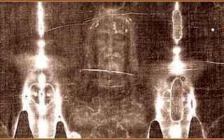 enea  impronta  sacro lino  sindone