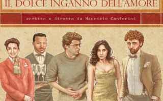 Teatro: teatro  commedia  roma