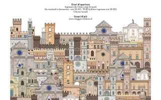Viaggi: viaggi  borghi  roma  mostra  turismo