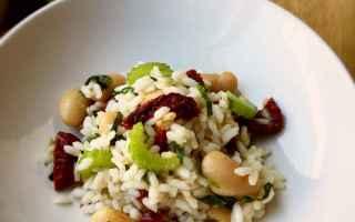 Ricette: insalata  riso  primi