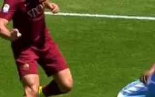 Serie A: roma de rossi calcio serie a  campionato