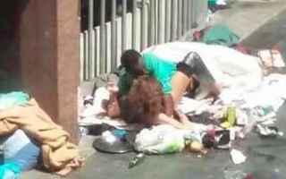 Roma: sesso  roma  scandalo