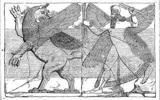 Cultura: enuma elish  marduk  creazione